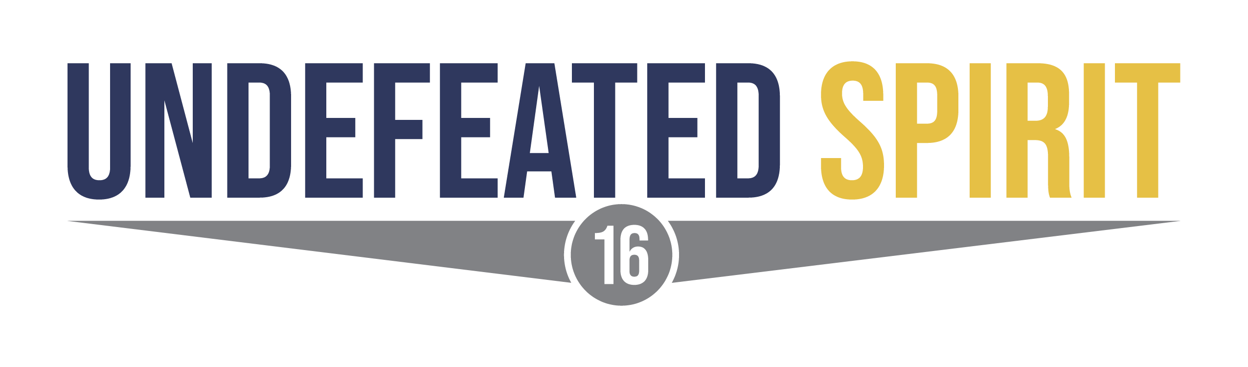 Undefeated Spirit Logo